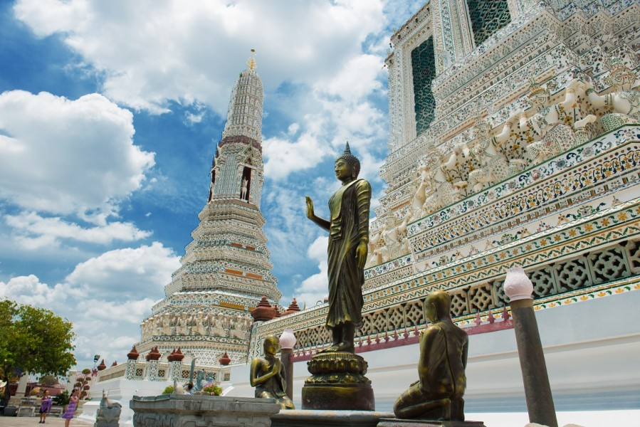 The Charms of Bangkok - 5 Days