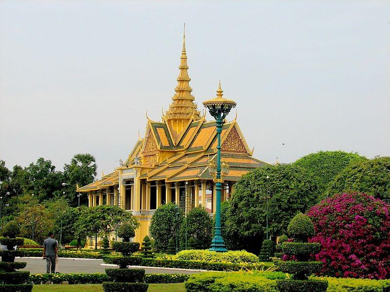 Cambodian Coastal Experience 8days