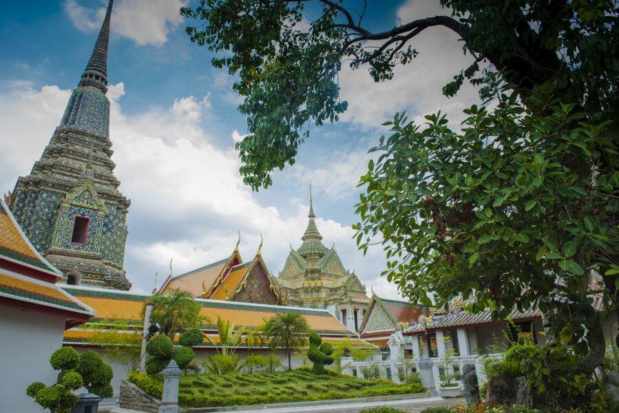 A Taste of Thailand - 7 Days