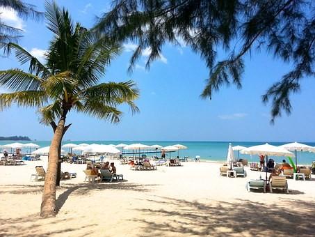 Thailand Honeymoon Bangkok and Hua Hin 7 days