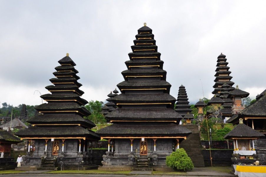 Bali Tour and Cycling