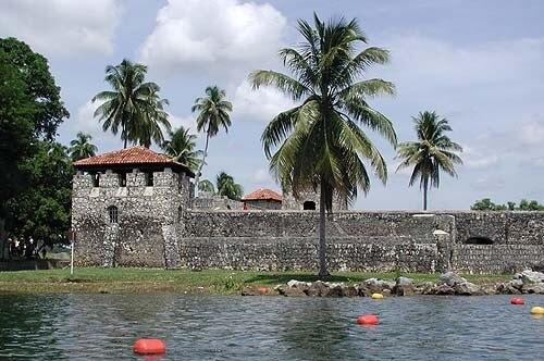 Mayan & Caribbean Spirit