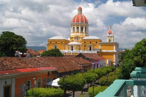 Tastes of Mesoamerica