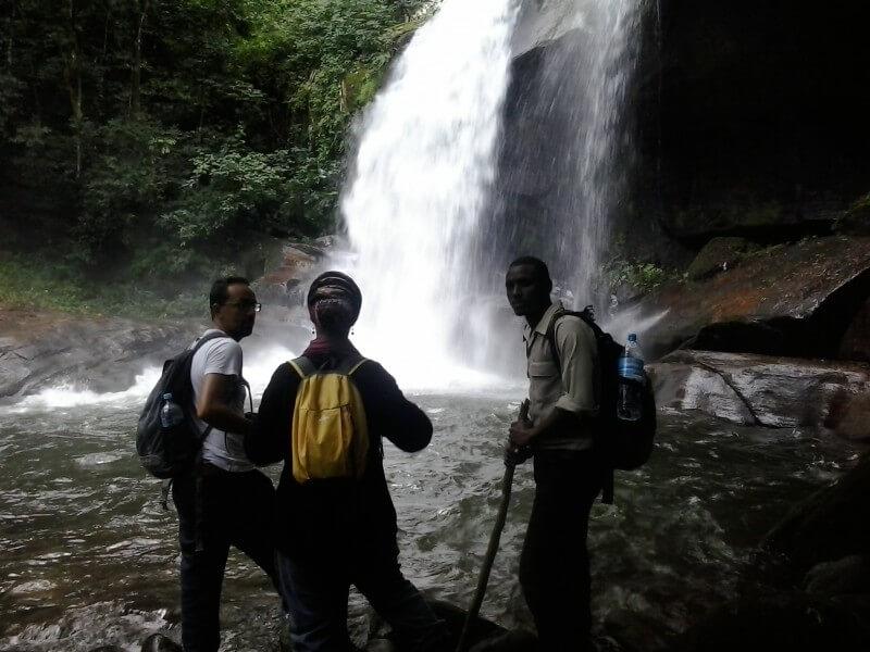 Selous, Mikumi, Udzungwa, Ruaha Natioanal Park