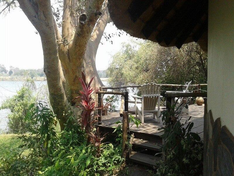 Transfer to Lower Zambezi