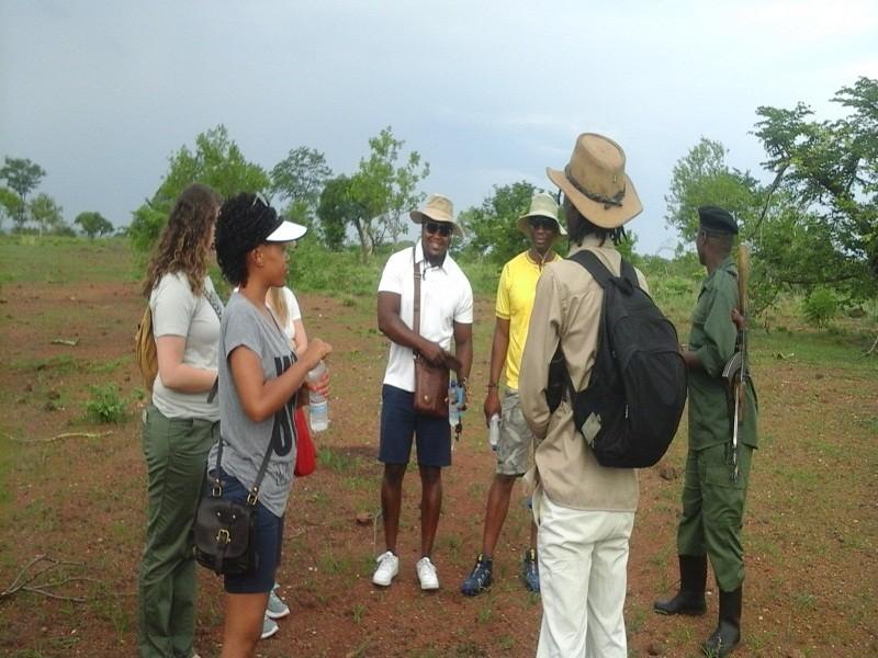 Full Day Livingstone