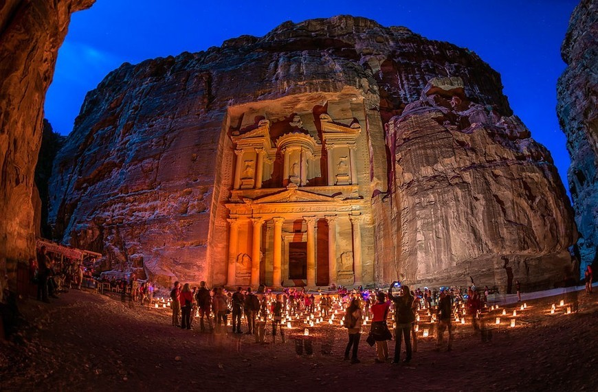Jordan Cultural Program - 12 Days