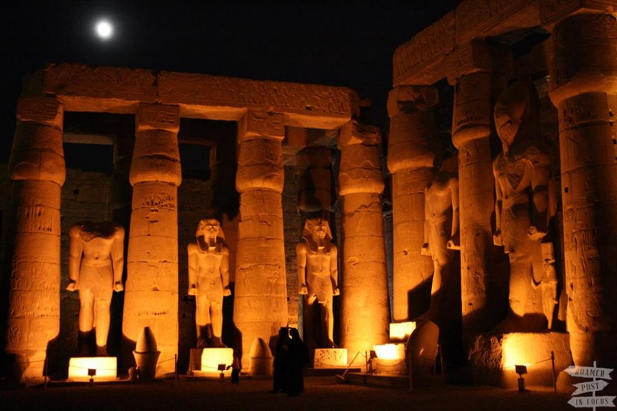 9 Days Sharm El Sheikh, Cairo & Nile Cruise