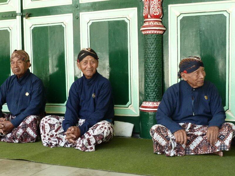 Beautiful Yogyakarta