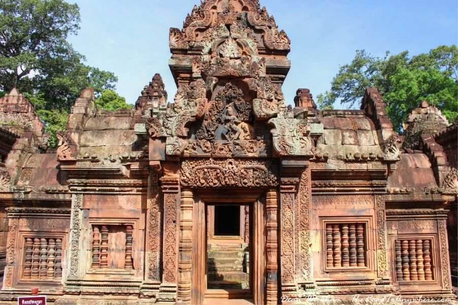 12 Days Cambodia and Koh Chang of Thailand