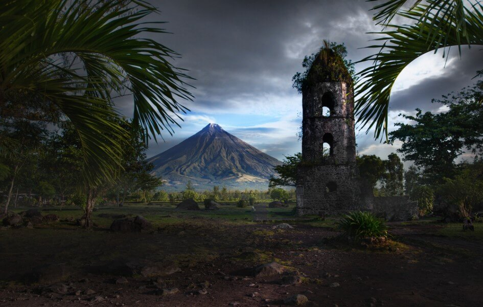 Experience Legazpi in 4 Days