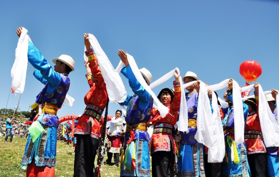 8 Days Central Tibet Tour
