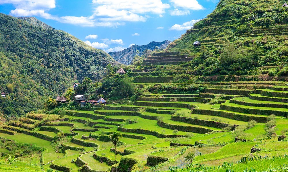 Explore the Jewels of Northern Luzon in 6 Days