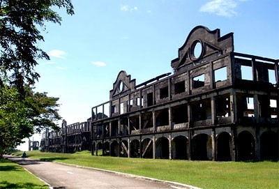 Historical Old Manila in 4 Days