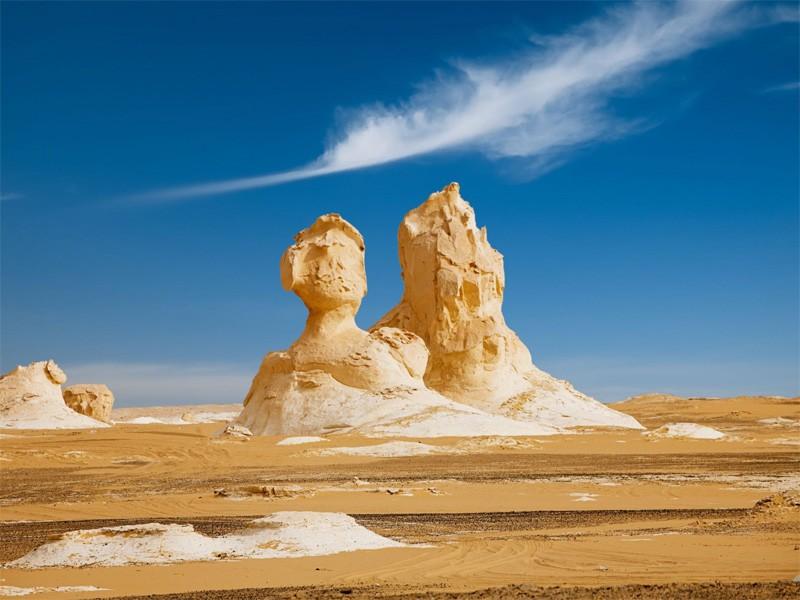 Cairo & Bahariya Oasis