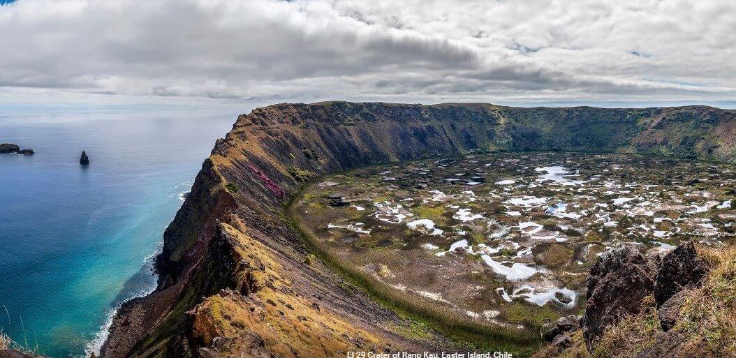 Easter Island Highlights