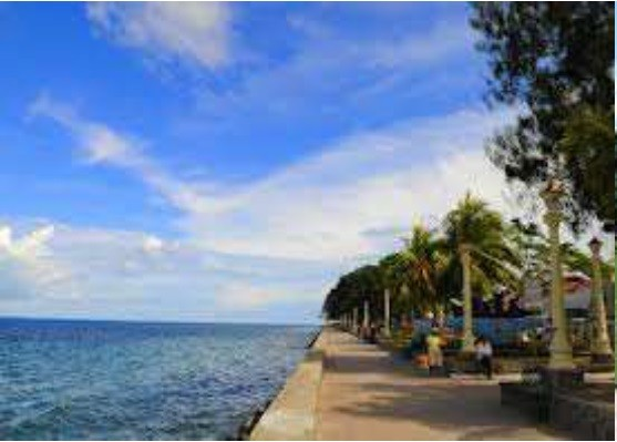 5 Days 4 Nights Dumaguete - Siquijor