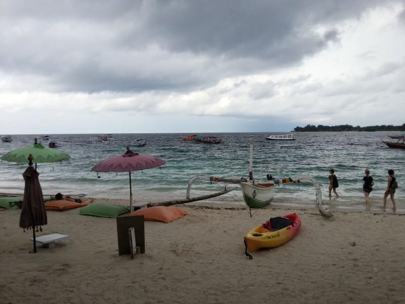 Breeze Bali Lombok