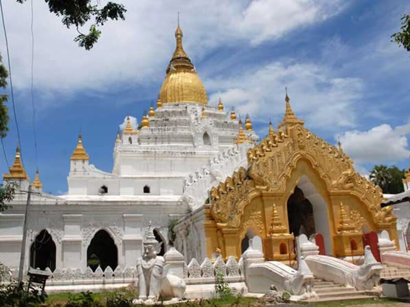 Myanmar Culture and Beach 15 Days / 14 Nights