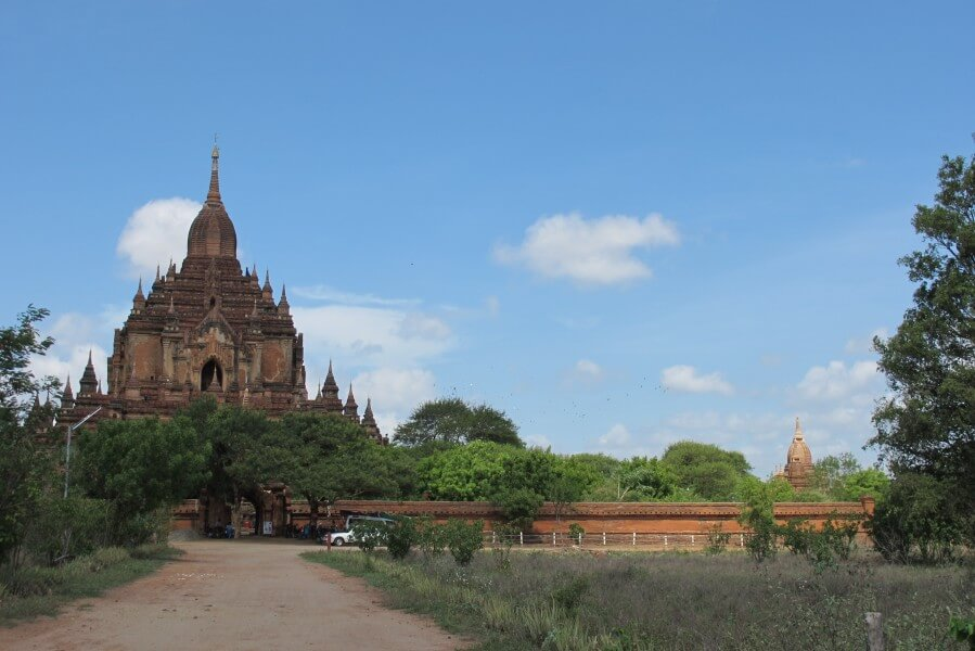 Highlights of Myanmar 12 Days / 11 Nights