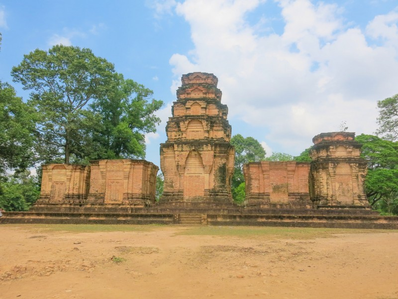 14 Days in Thailand – Cambodia – Vietnam