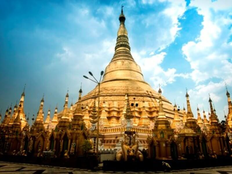 Myanmar Essential 10 Days / 9 Nights