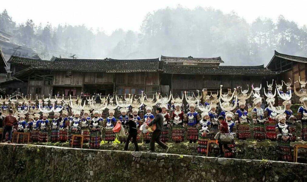 8 Days Guizhou Tour