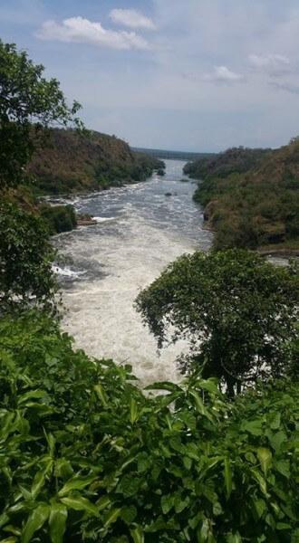 Transfer to Lake Mburo Natio