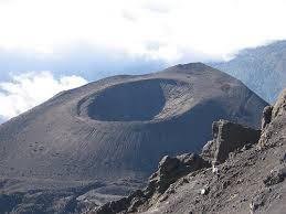 Mount Meru Hike