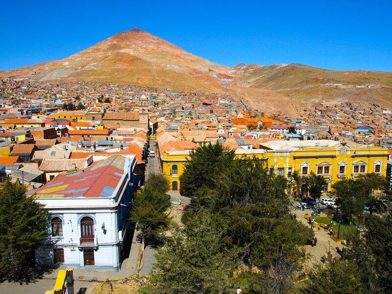 Best of Peru and Bolivia