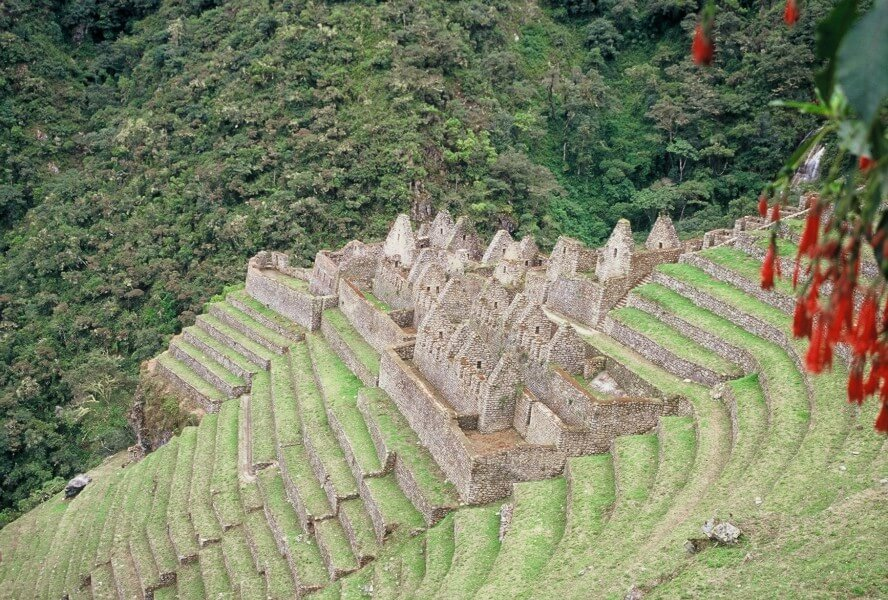Back to Cusco