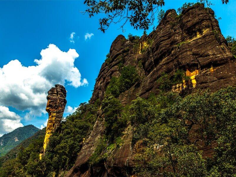 Lijiang – Liming