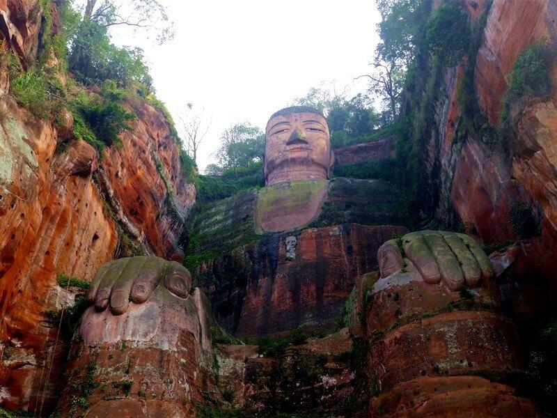 Chengdu–Leshan–Mt. Emei