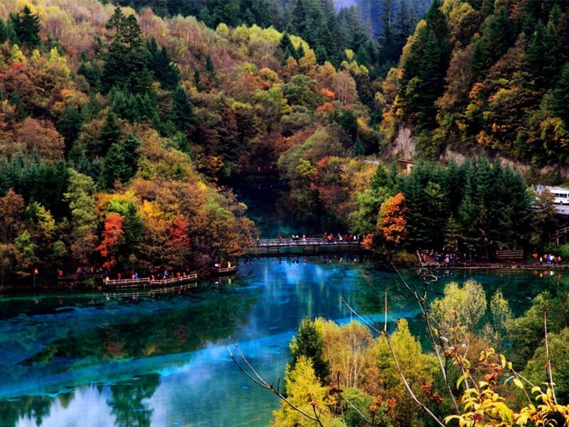 15 Days Yunnan and Sichuan Tour