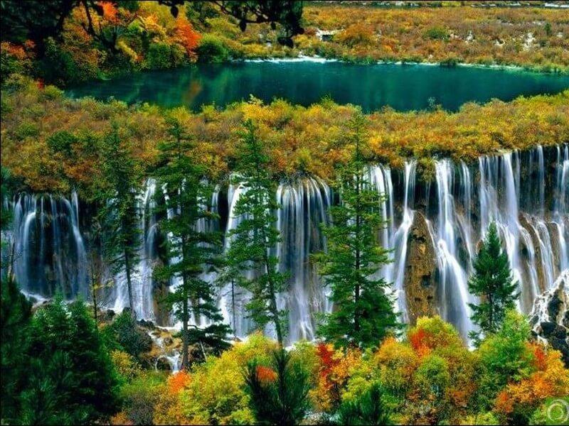 15 Days Yunnan and Sichuan Tour