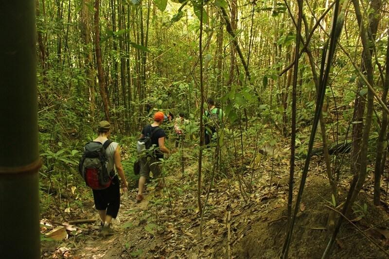 Eastern Trekking 5days
