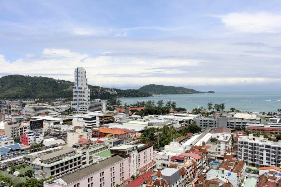 Free day in Phuket (B)