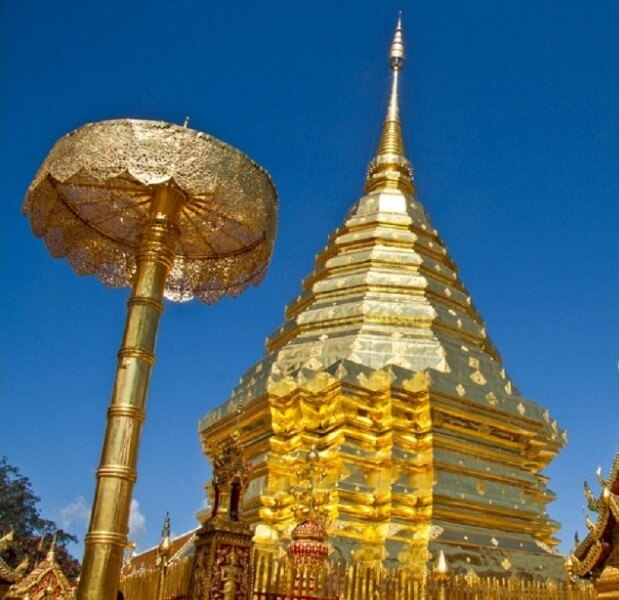 11 Days 10 Nights Best Of Thailand Package
