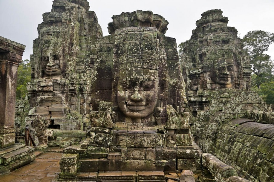 The Cambodia Culture and Culinary Tours, 6days
