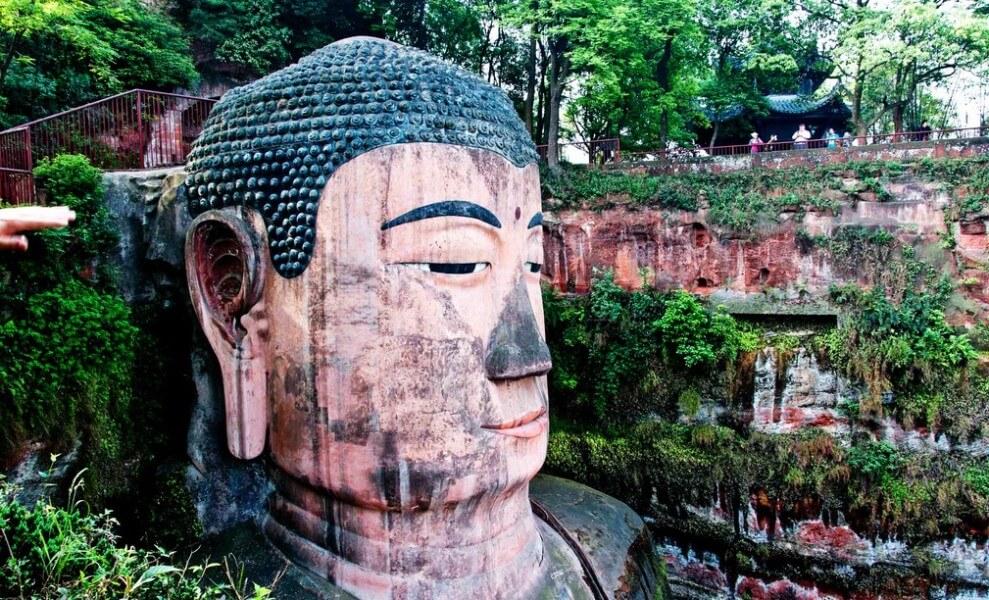 8 Days Sichuan Highlights Tour