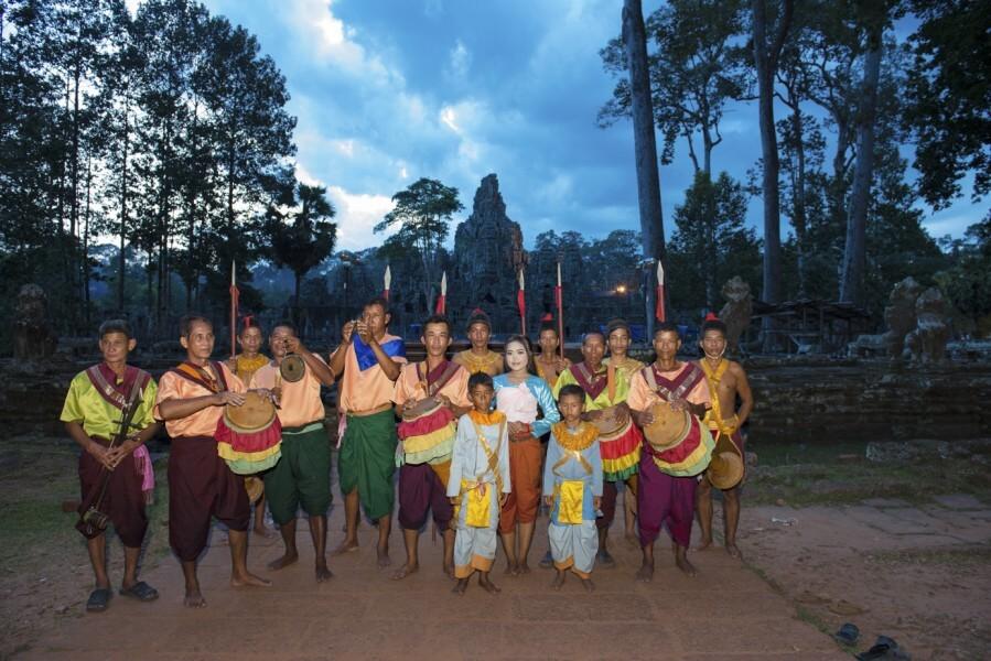 Saigon Shuffle - Vietnam-Cambodia-Thailand  17 Days / 16 Nights