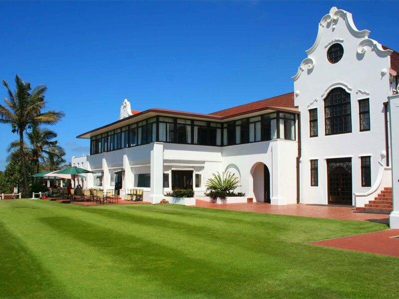 Umhlanga - Golf