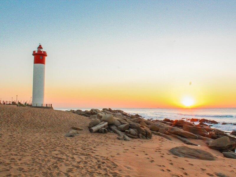 T7: SA Golf, KwaZulu Natal