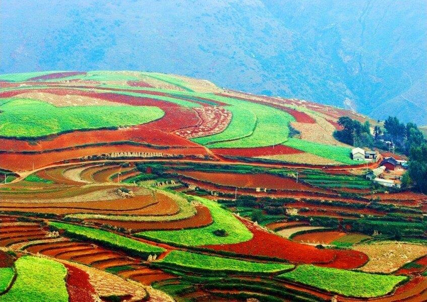 8 Days Amazing Yunnan Tour