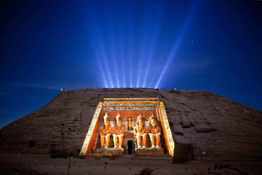 Egypt Pyramids & Dubai Travel