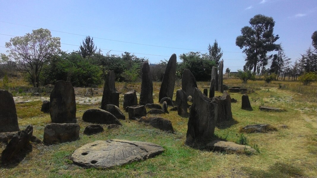 City Tour of Addis Ababa