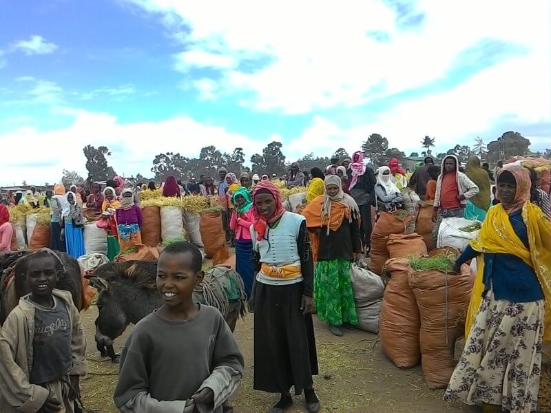 1 Week Food and Nature Tour in the Rift Valley of Ethiopia