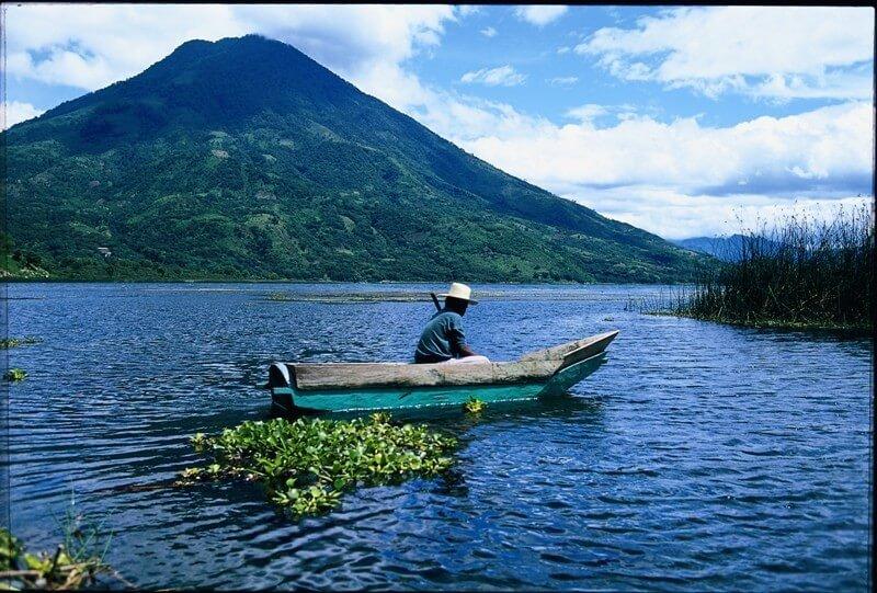 UNPARALLELED GUATEMALA