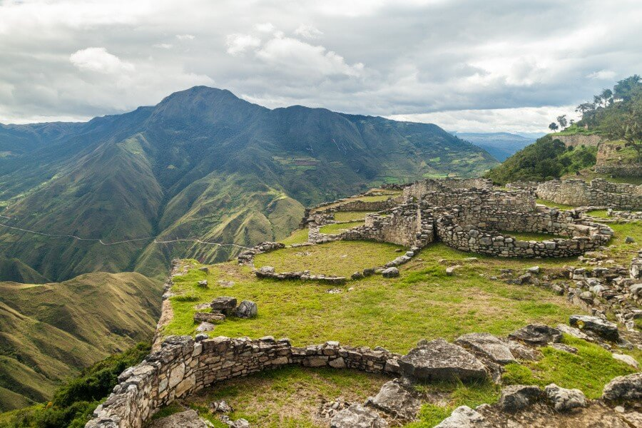 Wonderful Northern Peru