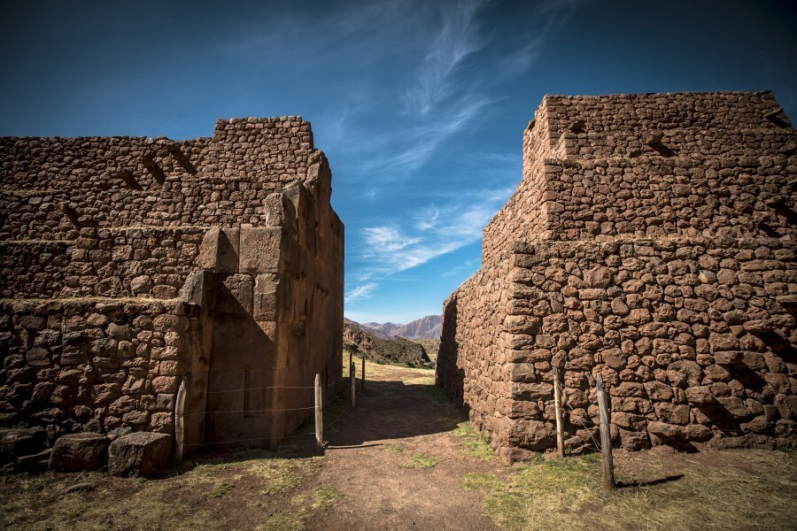 Treasures of Cusco and the South Valley